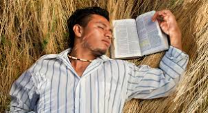 Sleeping christianity