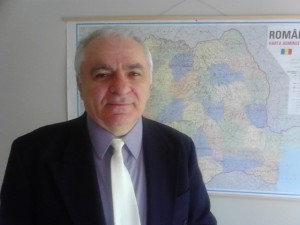 Ioan Burca