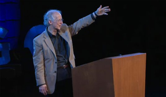 john-piper TGCW 2012 christian post