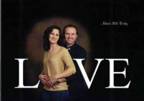 Cristian Alina Silaghi Love