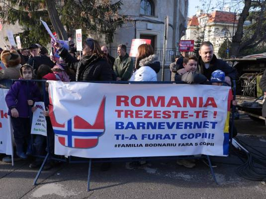 Photo de la Protest Prodocens Media