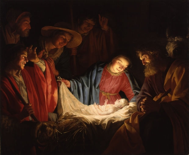 Gerard_van_Honthorst_-_Adoration_of_the_Shepherds_(1622)